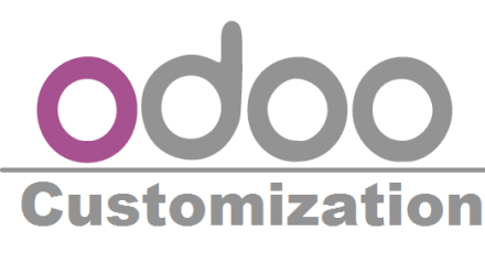 Odoo ERP Customization